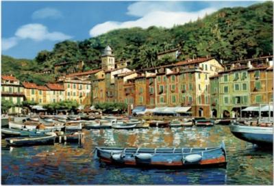 Educa Jigsaw Puzzles - Portofino, Italy
