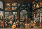 Art Studio - 6000pc Jigsaw Puzzle By Educa