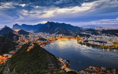 Educa Jigsaw Puzzles - Rio de Janeiro, Brazil
