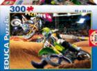 Motocross - 300pc Jigsaw Puzzle By Educa