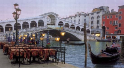 Venice - 1500pc Jigsaw Puzzle By Clementoni