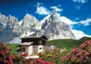 Dolomites - 4000pc Jigsaw Puzzle By Clementoni