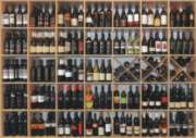 Wine Gallery - 1000pc Jigsaw Puzzle by Piatnik