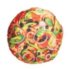 YummyPillows, Pizza - 100% Polyester Pillow