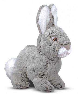 Brambles Bunny
