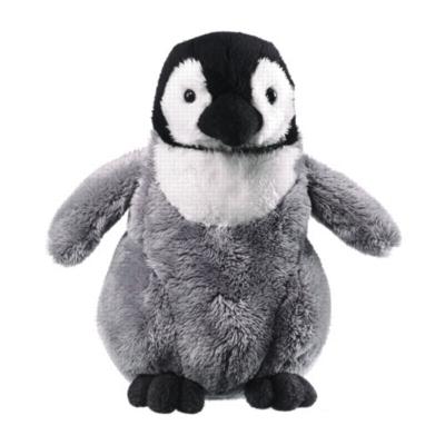 "Emperor Penguin Chick - 6"" Penguin by Wildlife Artists"
