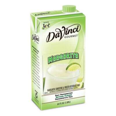 Jet Margarita Mix - 64oz Carton