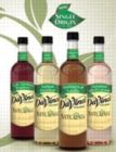 Davinci Naturals Single Origin Flavored Syrups - 750 ml. Glass Bottle