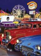 Classics: Sammy's Playland - 500pc Jigsaw Puzzle in Tin by Masterpieces
