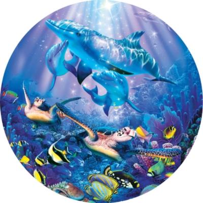 Jigsaw Puzzles - La Mer de Cristal II