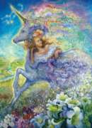 Josephine Wall: Daydream Believer - 1000pc Jigsaw Puzzle in Tin by Masterpieces