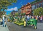 Jigsaw Puzzles - County Parade