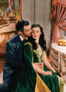 Jigsaw Puzzles - Gone with the Wind