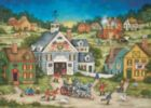 To the Rescue - 500pc Jigsaw Puzzle by Masterpieces