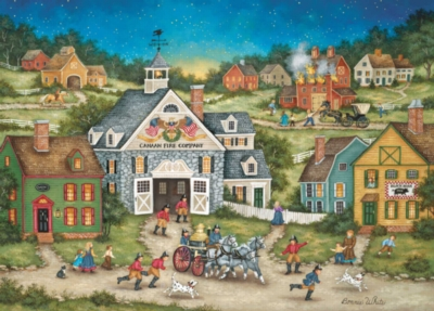 Jigsaw Puzzles - To the Rescue