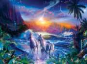 Cosmic Serenity - 500pc Jigsaw Puzzle by Masterpieces