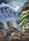 Telluride Homecoming - 1000pc Jigsaw Puzzle by Masterpieces