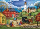 Home for the Holidays - 1000pc Jigsaw Puzzle by Masterpieces