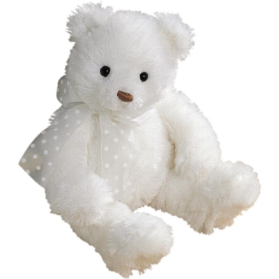 "Big Brighton - 18"" Bear By Gund"