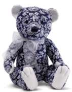 "Florence - 10"" Bear By Gund"