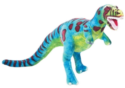 T Rex - 28&quot; Tall, Standing Plush Dinosaur by Melissa & Doug