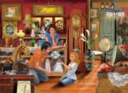 The Curiosity Shoppe - 1000pc Jigsaw Puzzle By Jack Pine