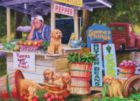 Sweet Things - 1000pc Jigsaw Puzzle By Jack Pine