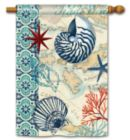 Trade Winds - Standard Flag by Magnet Works