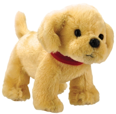 "Biscuit Bean Bag - 7"" Dog By Kids Preferred"