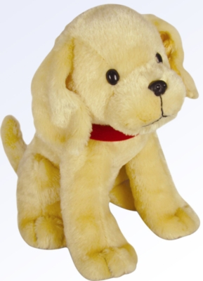 Biscuit - 11&quot; Dog By Kids Preferred