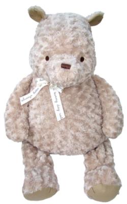 "Jumbo Pooh - 32.5"" Winnie The Pooh By Kids Preferred"