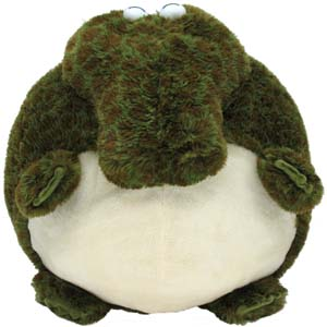 "Alligator - 15"" Squishable"