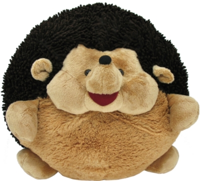 "Hedgehog - 15"" Squishable"