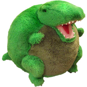 "T-rex - 15"" Squishable"