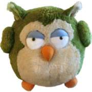 "Owl - 15"" Squishable"
