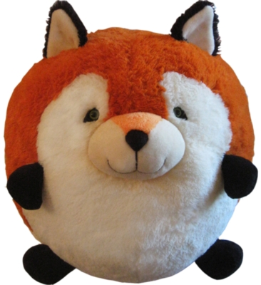 "Fox - 15"" Squishable"