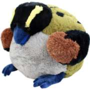 Sparrow - 15&quot; Squishable