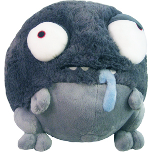 "Worrible - 15"" Squishable"