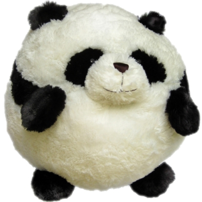 "Panda - 24"" Massive Squishable"