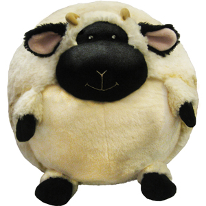 "Sheep - 15"" Squishable"