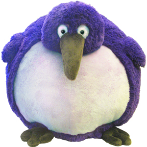 "Kiwi - 15"" Squishable"