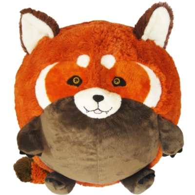 "Red Panda - 15"" Squishable"