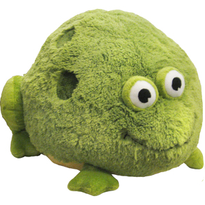 "Froggy - 15"" Squishable"