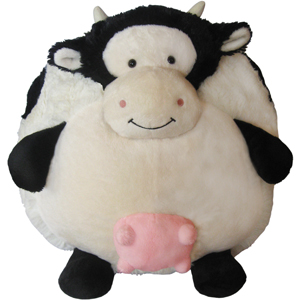Moo Cow - 15&quot; Squishable