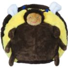 "Bumble Bee - 15"" Squishable"