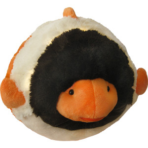 "Clownfish - 15"" Squishable"