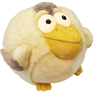 "Pelican - 15"" Squishable"