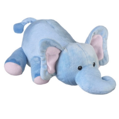 "Elephant - 14.5"" Baby Elephant by Wildlife Artists"