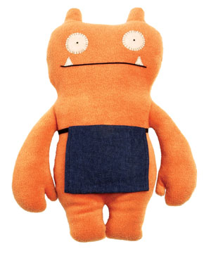 "Wage - 14"" by Uglydoll"