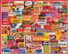 Gum Wrappers - 1000pc Jigsaw Puzzle By White Mountain